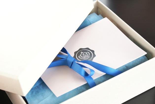 Glossybox | Juli 2012 (unboxing & mini-reviews)