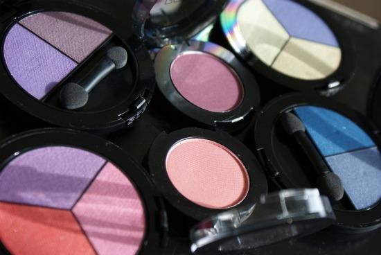 gosheyeshadowsapril2011 15 - GOSH Cosmetics nieuwtjes!