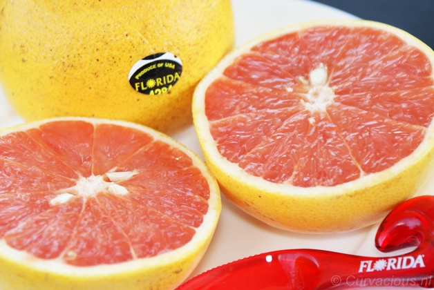 grapefruit1 - Beauty Food | Grapefruit