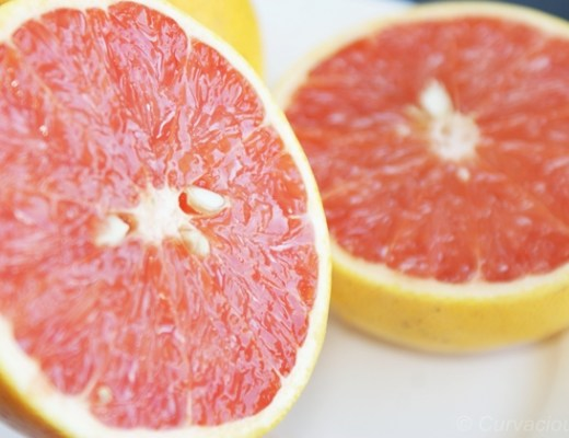 grapefruit2 - Beauty Food | Grapefruit
