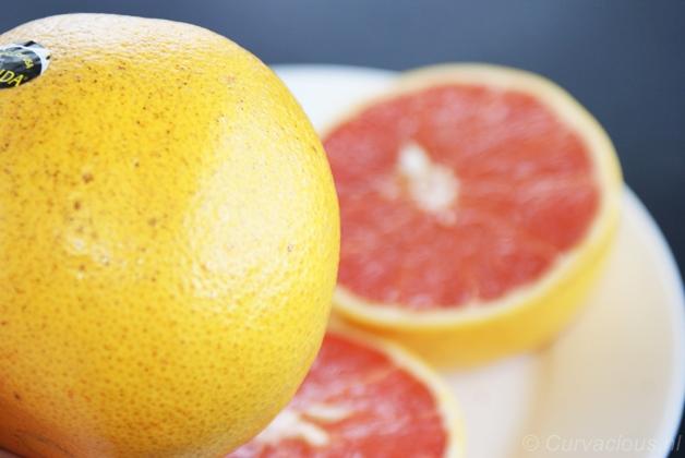 Beauty Food | Grapefruit