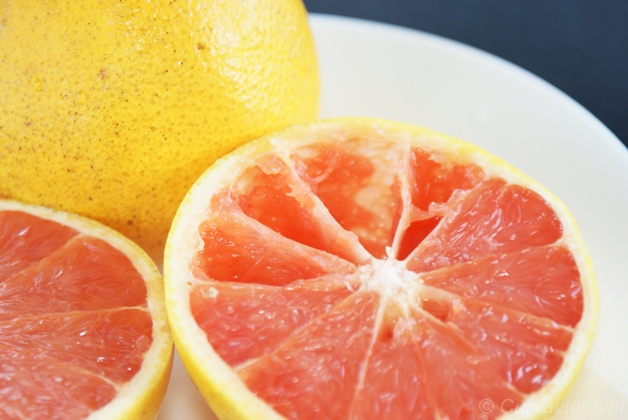 grapefruit4 - Beauty Food | Grapefruit