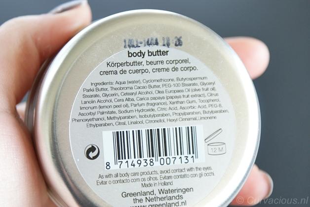 greenlandpapaya7 - Duo Review | Greenland producten