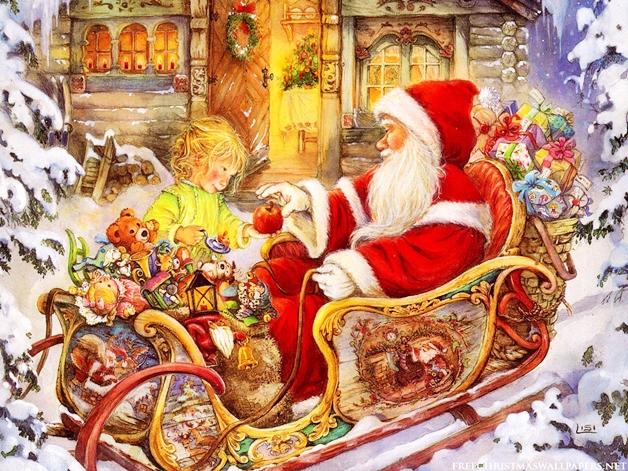 groupon secret santa 4 - I'm your Secret Santa!