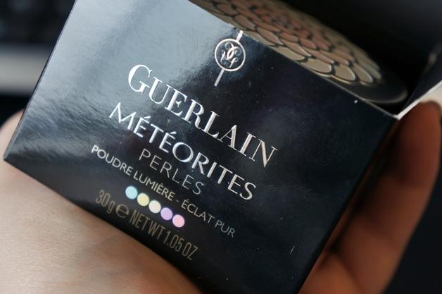 Guerlain | Météorites perles Teint Rosé