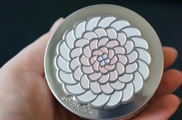 guerlainmeteorites4 - Guerlain | Météorites perles Teint Rosé