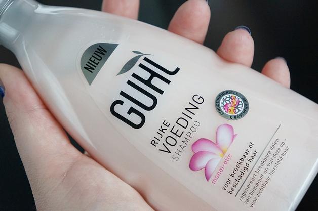 guhlrijkeverzorging2 - Guhl rijke voeding haarverzorgingslijn