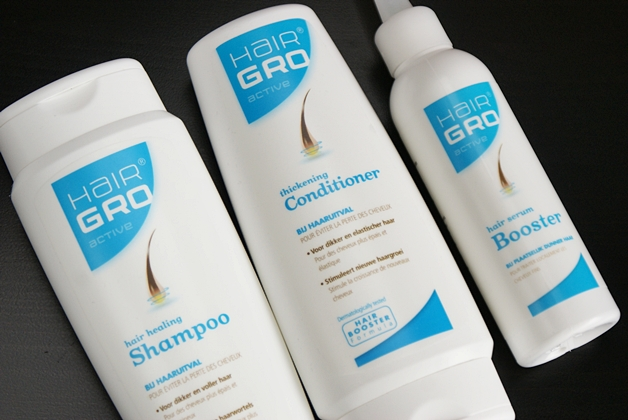Newsflash! | HairGro bij haaruitval en dun haar
