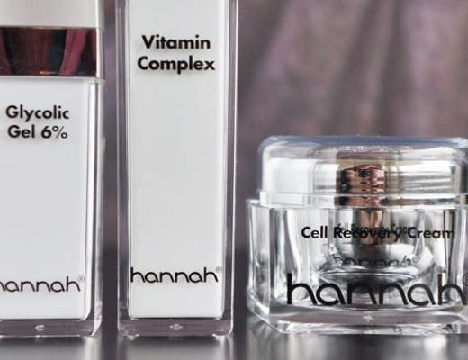 hannahhuis2 - Love it! | hannah glycolic gel 6%, vitamin complex & cell recovery cream