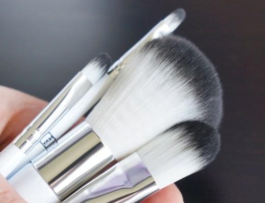 hemakwasten7 - Budgettip! | Nieuwe HEMA make-up kwasten