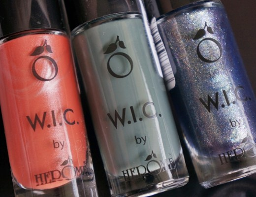 heromewicmagicalindia2 - W.I.C. by Herôme | Magical India collectie