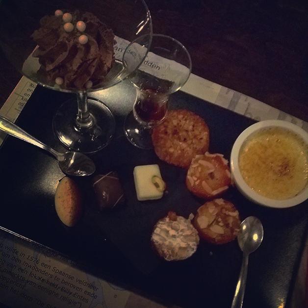 het raadsel van de wadden anjum - 5 x Culinaire hotspots in Friesland