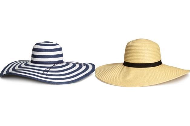hoed1 - Plus size | 5 must haves voor de zomer