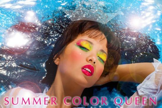 hollandsnextmakeupartist3 - Word Holland's Best Make-up Artist 2011!