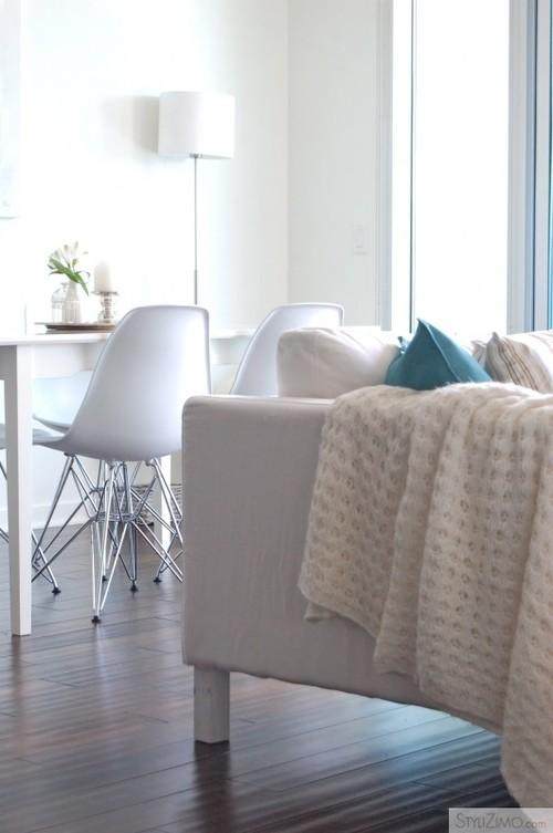 home deco turquoise14 - Inspiratie | Turquoise als accentkleur in je huis