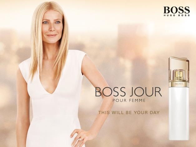hugo boss boss jour 4 - Parfumnieuws | BOSS JOUR pour femme