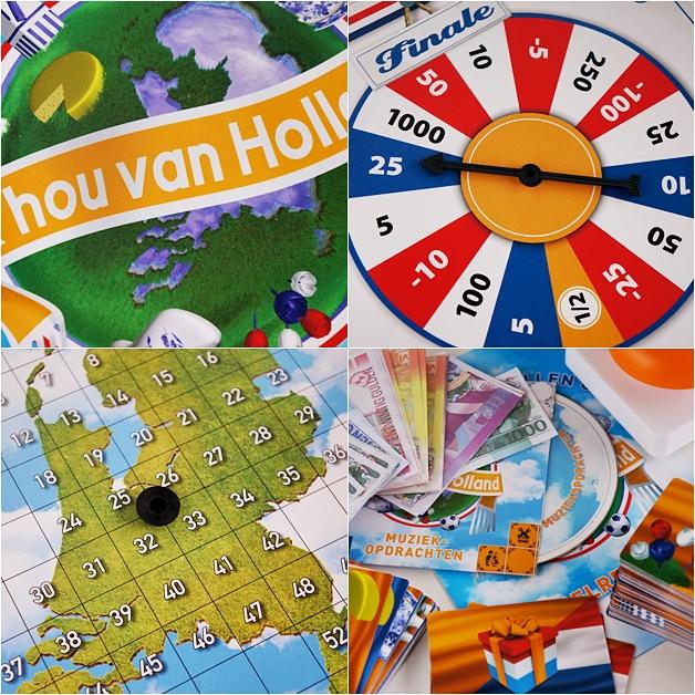 ik hou van holland bordspellen 2 - Ik hou van Holland bordspellen