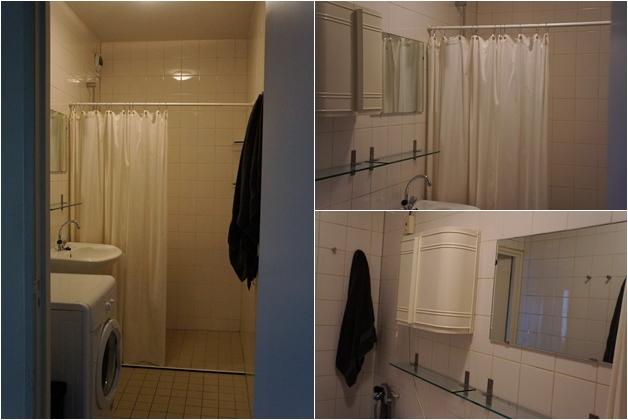 ikea badkamer 1 - Interieur | Badkamer make-over
