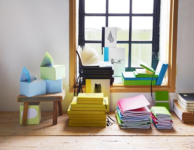 ikea papershop 4 - Love it! | IKEA Papershops