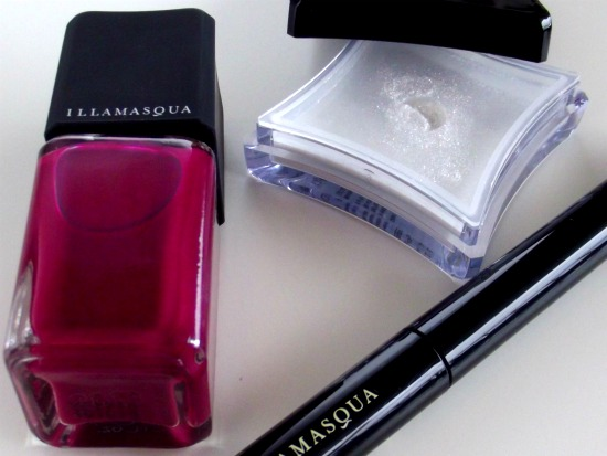 illamasquatheatreofthenameless3 - Illamasqua | Theatre of the Nameless