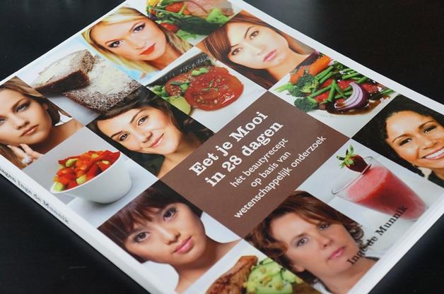 Inge de Munnik | Eet je mooi in 28 dagen