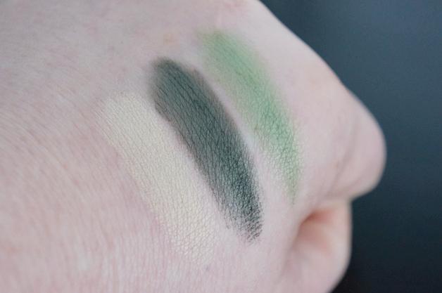 ink8 - INK | Review & Look 'Green Cherries'