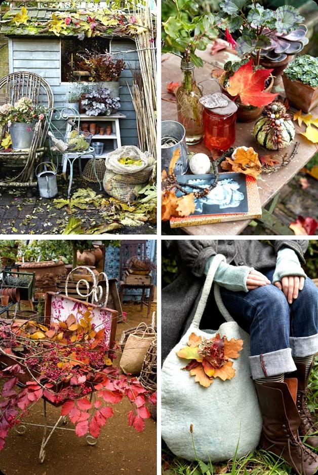 inspiratie herfst interieur 7 - Inspiratie | Herfst in je interieur