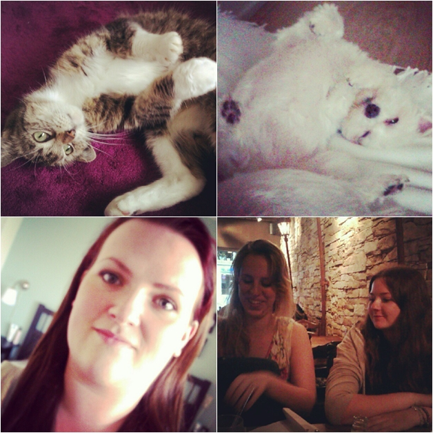 instagram2012juli1 2 - Let's get personal! #15 | Shopdate, lang haar & me-time