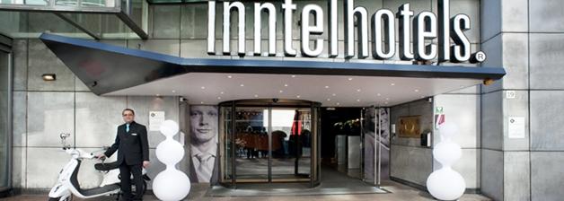 intell6 - Boek een Amsterdam 'Shop till you drop' arrangement!