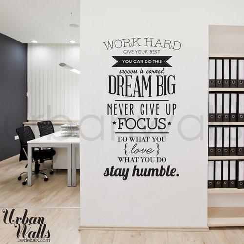 interieur kantoor inspiratie 3 - Interieur inspiratie voor je kantoor/werkkamer