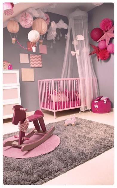 interieur tips babykamer 7 - Interieur inspiratie voor de babykamer