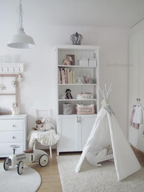 interieur tips babykamer 9 - Interieur inspiratie voor de babykamer