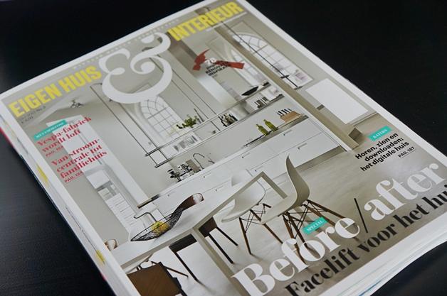 interieur woon magazines 3 - Mijn top 5 | Interieur magazines