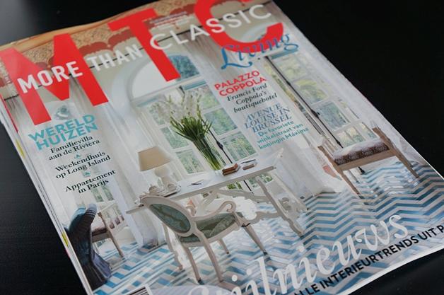 interieur woon magazines 5 - Mijn top 5 | Interieur magazines