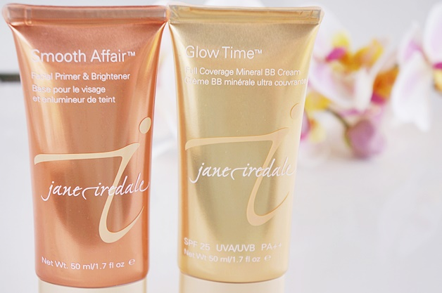 jane iredale smooth affair glow time 1 - Jane Iredale | Smooth Affair & Glow Time