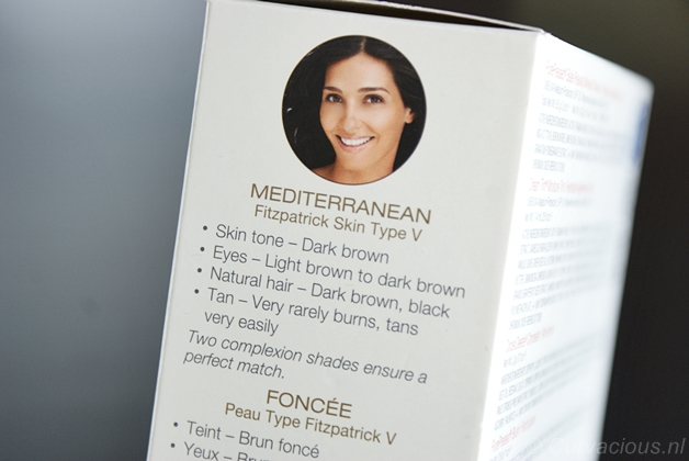 Jane Iredale | Starter Kit Mediterranean