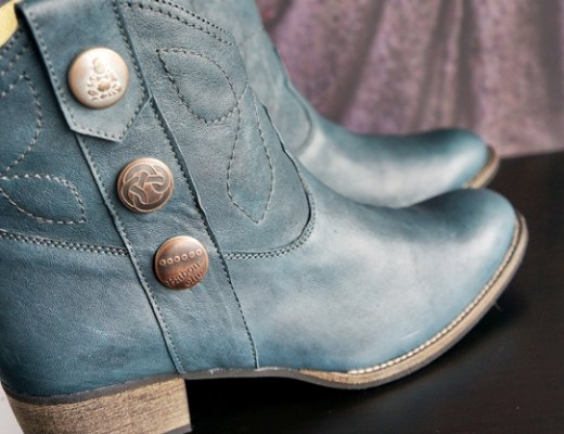 jenny boots 1 - New in! | Babouche Baboos (plussize shoptip!)
