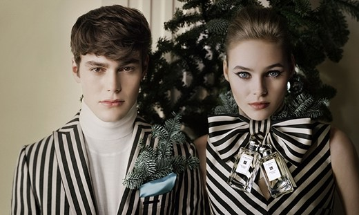jo malone kerst 2013 5 - Cadeautip | Jo Malone Christmas collection 2013