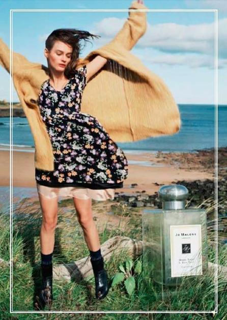 jo malone wood sage sea salt 1 - Jo Malone London | Wood Sage & Sea Salt