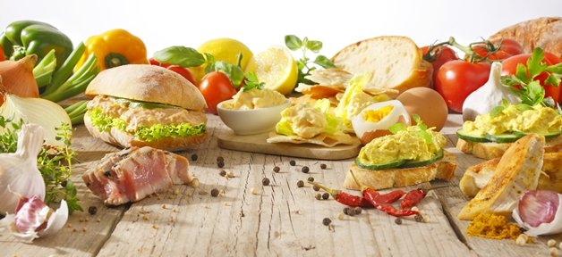 johmageenmayonaise1 - Snacktip! | Johma salades zonder mayonaise