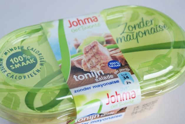 johmageenmayonaise2 - Snacktip! | Johma salades zonder mayonaise