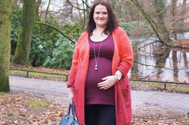 junarose outfit december 2013 2 - Junarose outfit (34 weken zwanger)
