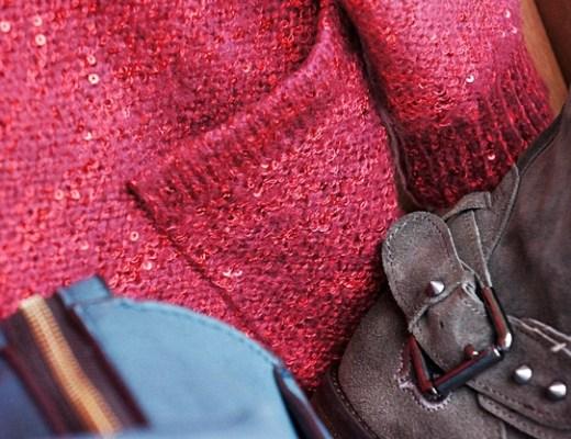junarose outfit december 2013 4 - Junarose outfit (34 weken zwanger)