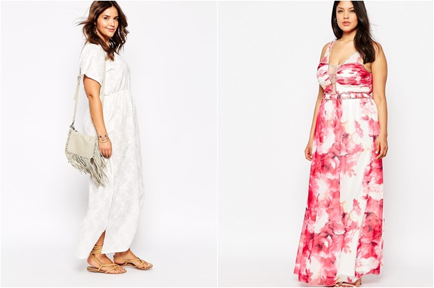 jurk2 - Plus size | 5 must haves voor de zomer