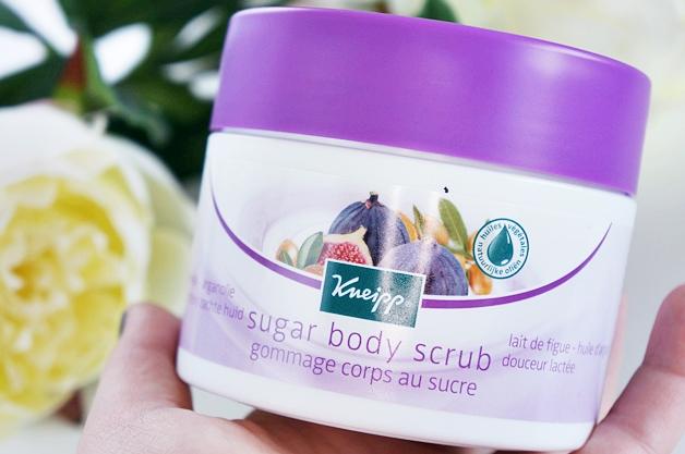 kneipp sugar body scrubs 3 - Kneipp sugar body scrubs