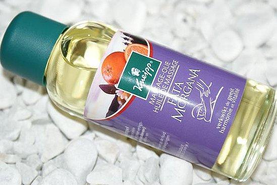 kneippfatamorgana - Aromatherapie - Mandarijn olie (+ oproepje)