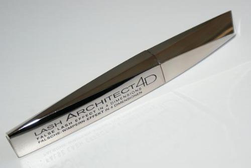 lasharchitect4d2 - Review: L'Oréal Lash Architect 4D