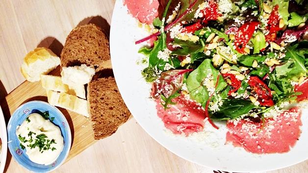 lekkernij dokkum 3 - 5 x Culinaire hotspots in Friesland