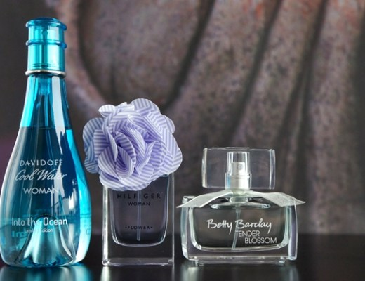 lenteparfums davidoff tommy hilfiger betty barclay 2 - Lenteparfums van Davidoff, Betty Barclay & Tommy Hilfiger