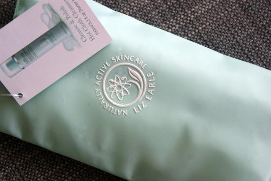 lizearlecleanser1 - Liz Earle cleanse & polish hot cloth cleanser